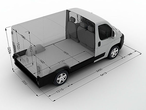 авто 8-12 м.куб. до 1 тонны.