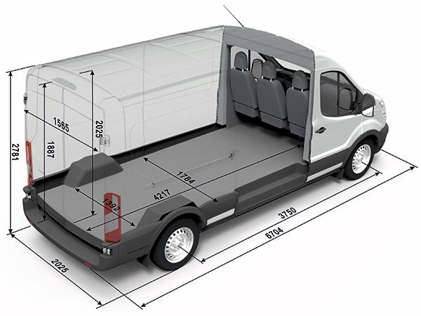 авто 13-16 м.куб. до 1,5 тонн.