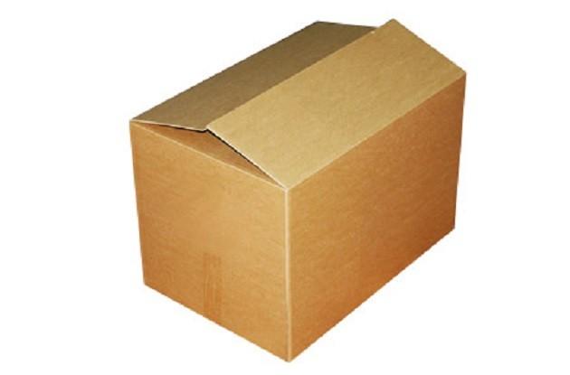 Короб картонный универсальный