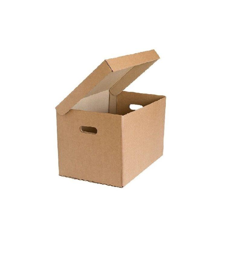 архивный короб
