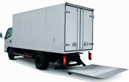 Авто мебельный фургон от 24 до 36 м.куб.